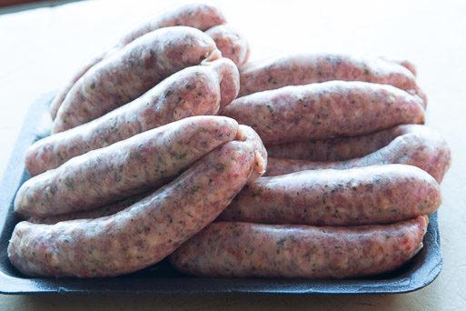 royale sausages