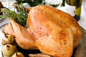 Order Christmas Turkeys, Duck and Goose in Aylesbury