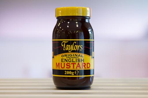 Original English Mustard