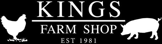 King's Farm Shop