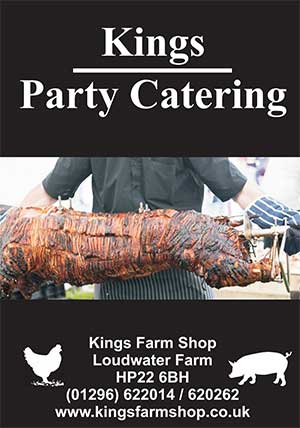 Kings Farm Party Catering